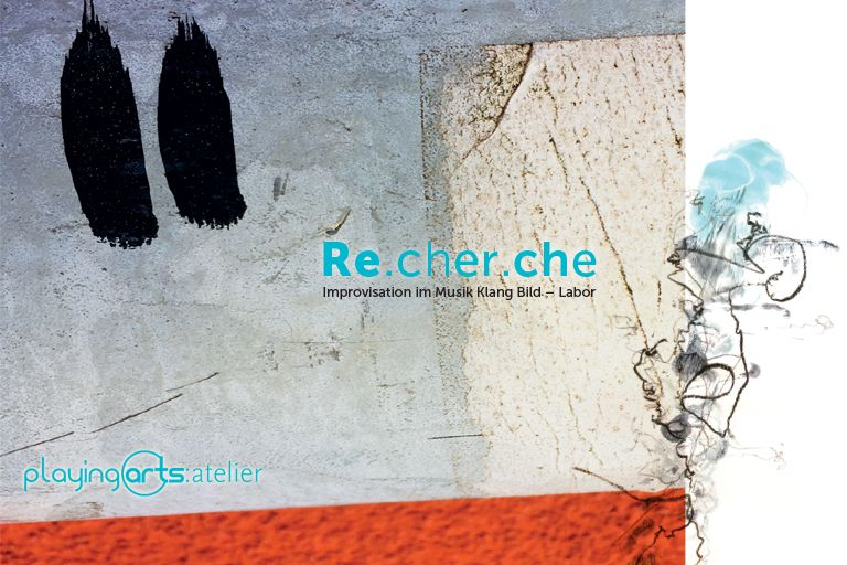 "2.-6. September 2019 ""Re.cher.che"""