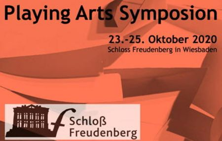 Playing Arts-Symposion 2020